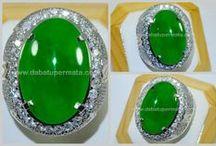 Jade Gemstone | Batu Giok / Gemstone, Jewellery, Natural Jade Burma, Batu Giok, cincin Giok, Jade Ring, Jade Pendant. Contact : 0819690555 / 08117238555 / 08117239555 | Pin : 54247E9F / D-888999 Website: http://www.dabatupermata.com/