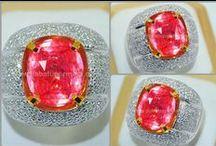 Padparadscha Gemstone / gemstone, jewellery, natural Padparadscha safir, batu Padparadscha cincin Padparadscha. Contact : 0819690555 / 08117238555 / 08117239555 | Pin : 54247E9F / D-888999  Website: http://dabatupermata.com || http://gem-jewellry.com || http://bio-magneto.com || http://davidart.indonetwork.co.id