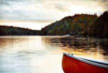 Lake Living / by Katherine