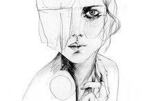 illustrating / #Fashionillustration #fashion #art