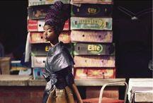 Afro Designs