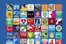 Apps - Medisch en Gezondheid / Medische Apps