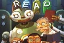 Summer Reading 2014 Science Fizz, Boom, READ and Spark a Reaction