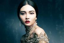 Beautiful Faces - Portraits
