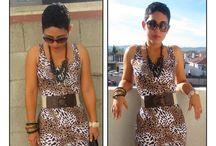 Mimi G the Fashionista