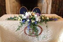 Berkeley Flower's Wedding Flowers