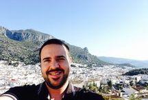 Alfonso Rodriguez / Aquí puedes ver fotografías sobre mí en diferentes lugares...here, you can see pictures about me at some places!