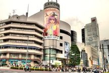 Japan / city japan/ nature/  people/ food