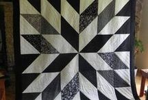 Quilts / Quilts, Patterns, Things I want to try to make someday.