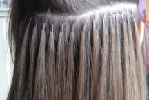 Hair Extension Accessories / Tools