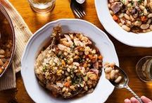 Cassoulet Recipes / #NationalCassouletDay is January 9. Celebrate this iconic French dish with us!