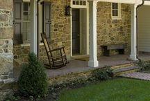 Stone Homes - Kivi Kodit / Rustic Stone Homes