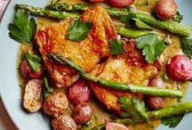 Recipes We Want to Try From Around the Web / Always eating...thinking about the next meal...talking about food...looking at pictures of food.