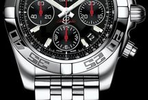 The Best Watches / Can't Go Wrong,but you may have to save up ! / by Ed Hinson