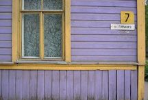 Liila Koti / Lilac Home