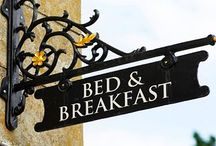 Bed & Breakfast / Be Our Guest