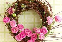 Floristika (jaro,léto)