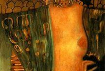 Gustav Klimt / Ausztria