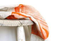Oranssi Koti / Orange Home
