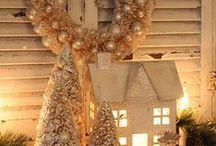 Vánoce,Vánoce přicházejí