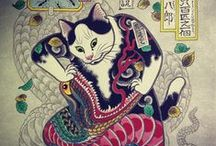 Far out East / Japanese graphics and art