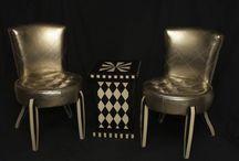 Second chance / Elk meubel verdient een tweede kans!