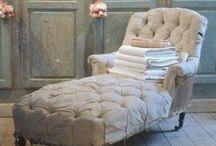 Romanttinen Koti / Romantic ❤️ Home