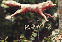 The Fox & Hound Inn / ❤️
