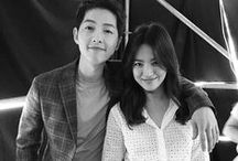 Ki❤kyo, Songsong Couple, Songsong Couple is Real, 송송 커플, 송송couple, 송중기, 송혜교 / #koreandrama, #태양의후예, #descendantsofthesun, #songsongcouple, #songkikyo, #songjoongki, #songhyekyo, #songsongcouple, #koreanactor, #koreanactress, #송중기, 송혜교  Save the date. 31 Oct 2017.  All the pictures in this board are not mine. Just sharing for fun.