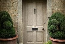 doors old