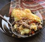 Hearty Stews, Soups, and Braises