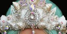 장신구 / accessory/crown