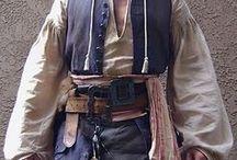 해적룩 / pirate