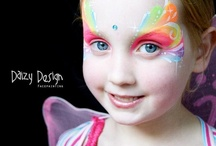 Face Painting / by Maria Fernanda