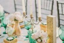 Wedding Inspiration / weddings / by Amy B