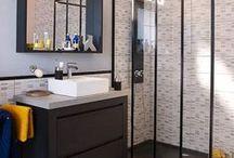 bathroom / salle de bain / coup de coeur
