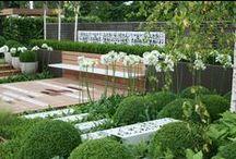 garden / jardin / ideas / coup de coeur