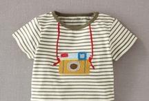 Cloth for Boys