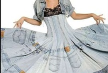 jeans recycle / jeans recycle ideas diy