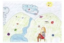 Perceptions of diabetes obtained through drawing in childhood and adolescence / Conclusion: Drawing is a useful technique by which to identify children's and adolescents' feelings and possible problems in adapting to T1D, as well as to gain information directly from the children themselves. Future studies should delimit the possibilities of this technique in clinical practice in greater detail.  Read this original research here: http://www.dovepress.com/perceptions-of-diabetes-obtained-through-drawing-in-childhood-and-adol-peer-reviewed-article-PPA