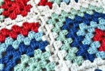 Crochet Grannies