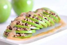 Food - Raw Desserts