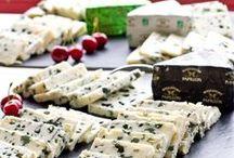 // Notre Roquefort Papillon / Toute l'actualité de nos fromages Stylisme culinaire - fromages - brebis - Roquefort