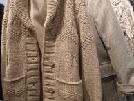 Knit Cardies