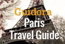 Paris - Best Things to Do in Paris / Top choices for staying,eating,visiting and best things to do in Paris. Oh, and you can visit www.guidora.com for more helpful travel guides.