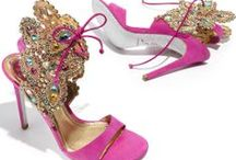 Shoes by D