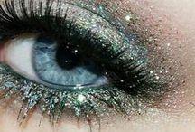 eyes make up / eyes make up