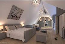 bedroom/chambre / ideas bedroom