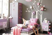 eloa / ideas for eloa's bedroom