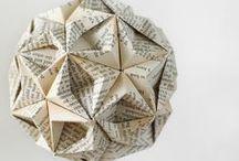 origami/kusudama